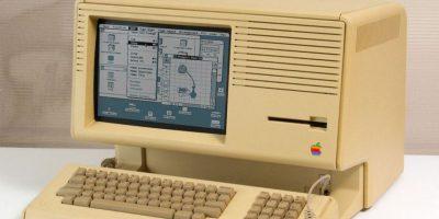 Apple Lisa apareció en 1983, pero la mala fama de su antecesor fue una carga muy pesada para este dispositivo Foto:Wikicommons