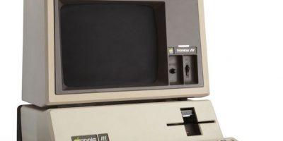 Apple III fue el orientador de negocios personal que esta empresa creó en 1980. Su torpeza y mal diseño fue lo que lo llevó al olvido Foto:Wikicommons