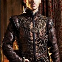 """El actor es conocido por la serie """"The Tudors"""" Foto:Showtime"""