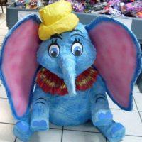 Foto:vía facebook.com/Piñatas-Artesanales