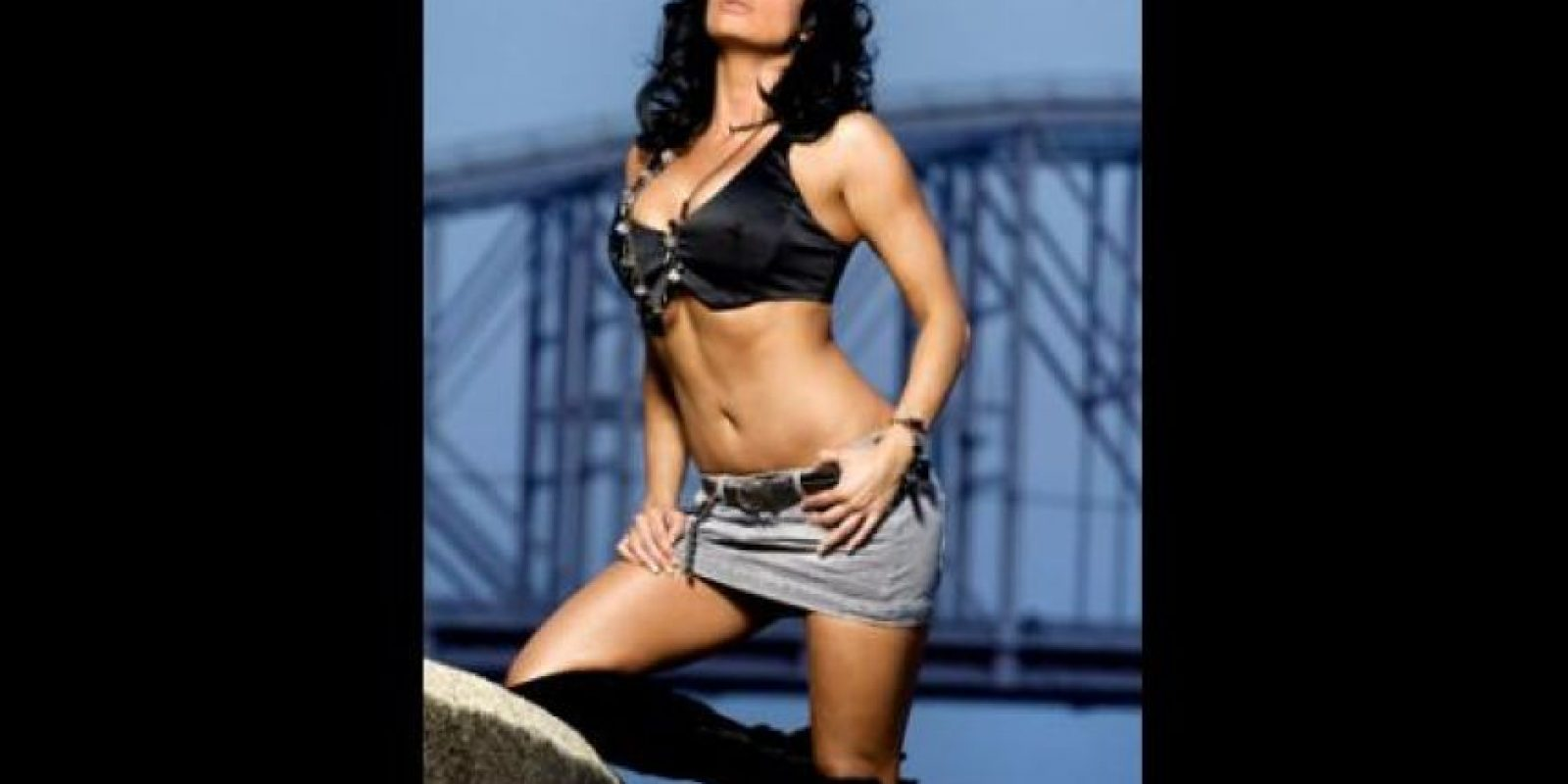 Candice Michelle Foto: WWE