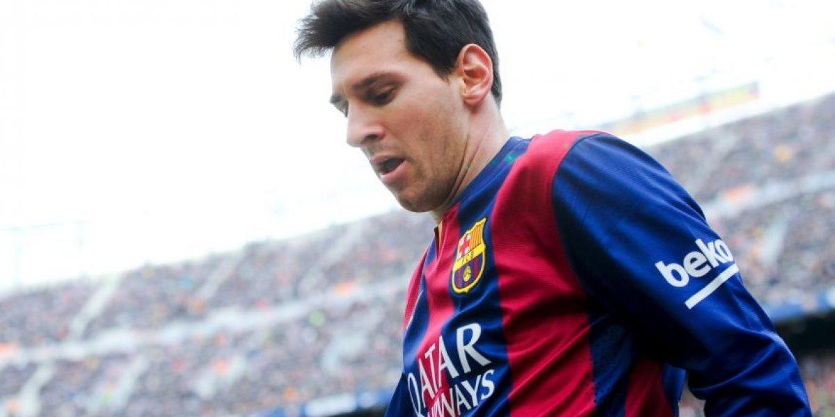 FOTOS: ¿De qué club son canteranos los cracks del fútbol?