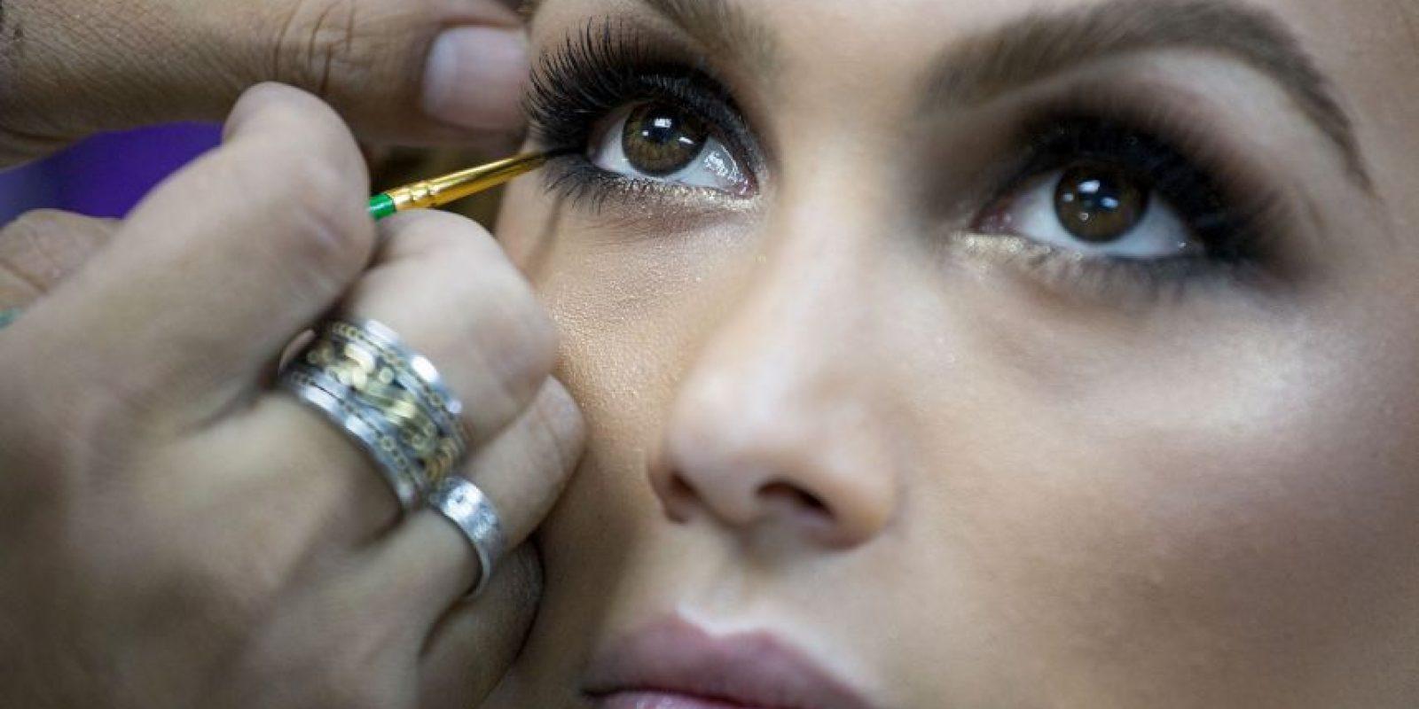 27 aspirantes del certamen Miss Marruecos están siendo víctimas de acoso sexual. Foto:Getty Images