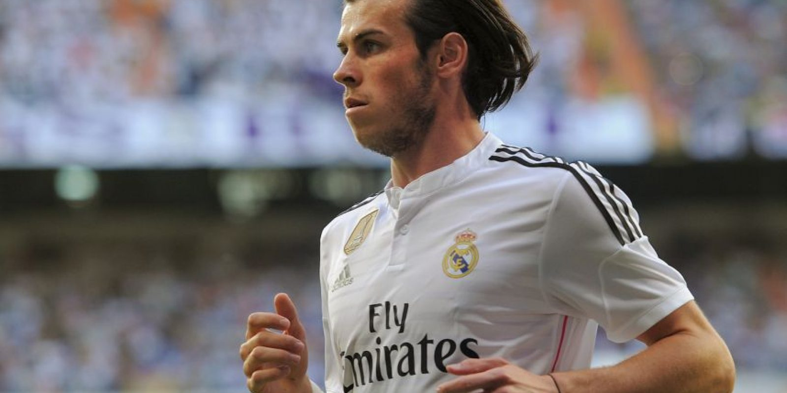 Gareth Bale (Real Madrid) Foto:Getty Images