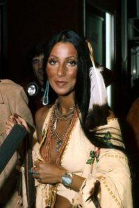 También tuvo varios fracasos en ventas de su álbum, hasta que lo intentó con el disco a finales de la década de los 70. Foto:vía Getty Images