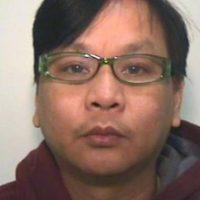 Victorino Chua, enfermero de 49 años mató a dos de sus pacientes y enveneno a una veintena de ellos. Foto:AP