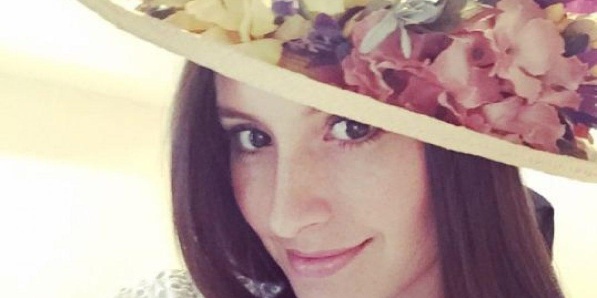 Revelan detalles sobre la boda de Taliana Vargas