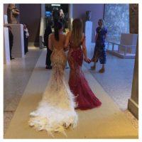 """2.- Es el ídolo de Kim Kardashian, la mujer que """"Rompió el internet"""" con su desnudo de trasero. Foto:vía instagram.com/kimkardashian"""