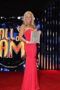 Foto:Vía twitter.com/WWEHOFerSunny
