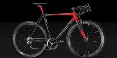 Audi Sport Racing Bike es la primera bicicleta de carreras de la fábrica alemana de automóviles Foto:Audi