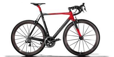 El precio de la Audi Sport Racing Bike es de 19 mil 500 dólares. Foto:Audi