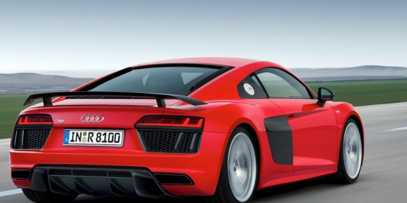 Al igual que el R8, la bicicleta de Audi tiene piel fina de napa. Foto:Audi
