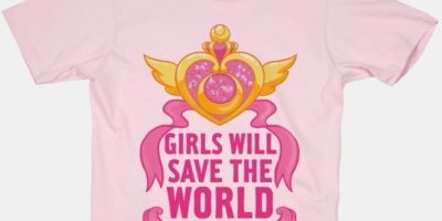 Camiseta hipster número 1. Foto:vía LookHuman.com