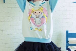 "Este suéter ""cute"". Foto:vía Etsty"
