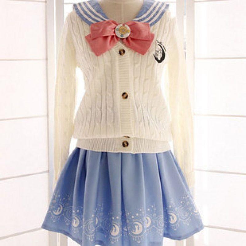 Esto, para las más fanáticas. Foto:vía Sailor Moon Collectibles