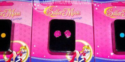 O estos pendientes. Foto:vía Sailor Moon Collectibles