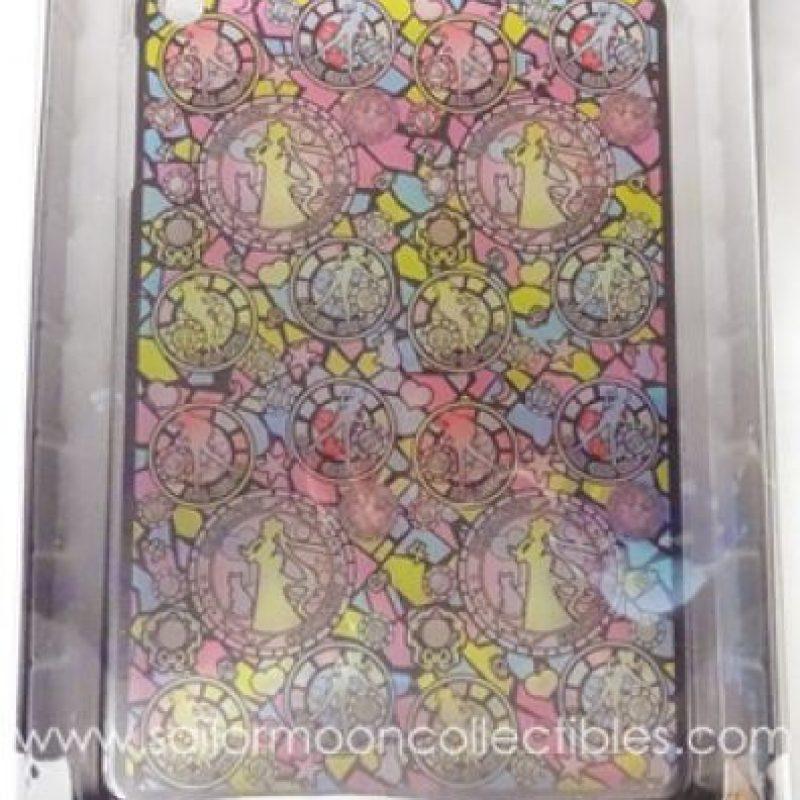 ¿Qué tal esta cubierta para iPad? Foto:vía Sailor Moon Collectibles