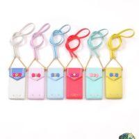 ¿Qué tal estas fundas para celular? Foto:vía Sailor Moon Collectibles