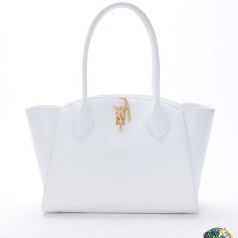 Otro bolso, supremamente versátil. Foto:vía Sailor Moon Collectibles