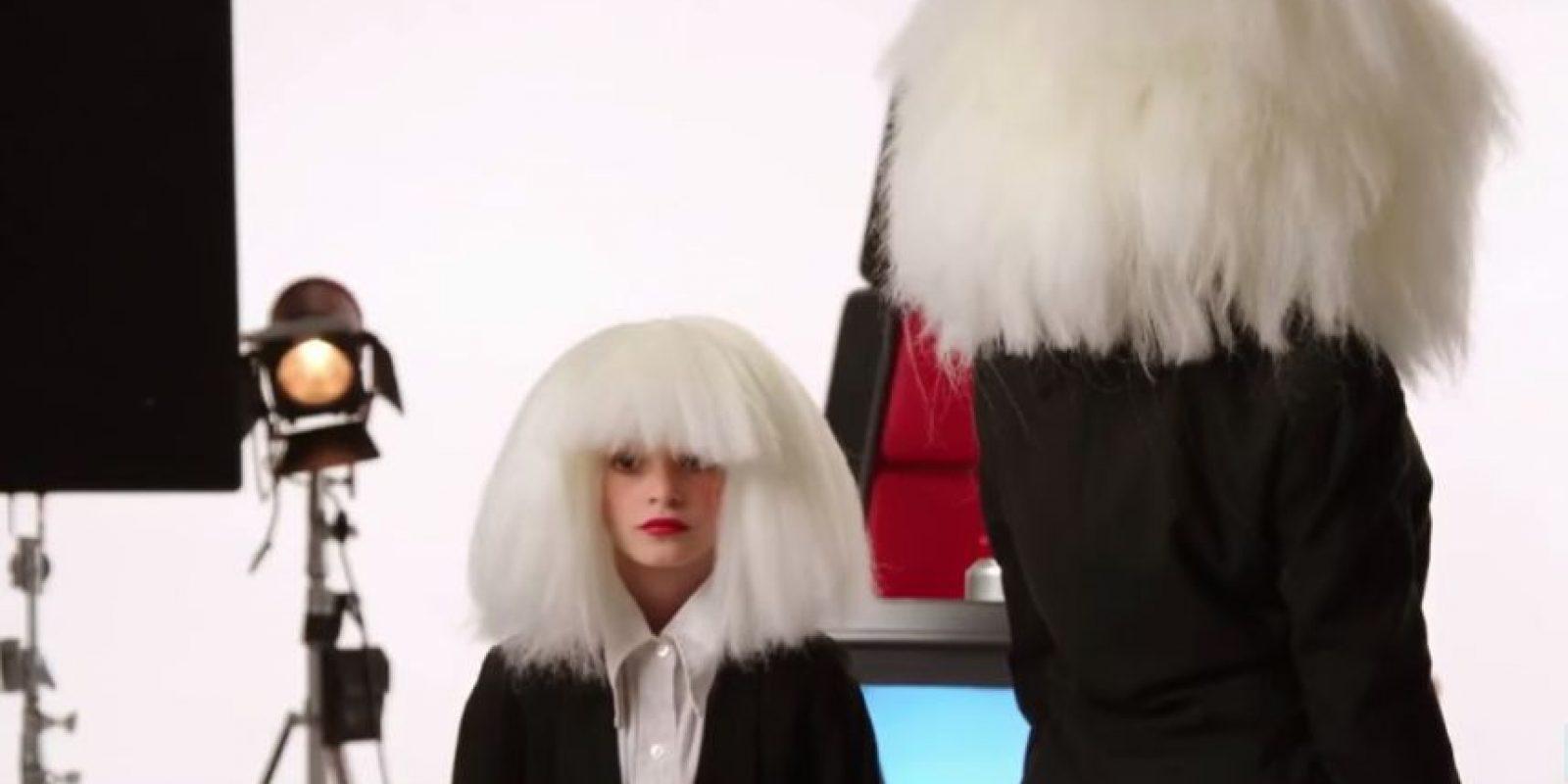 Como Sia Foto:The Voice