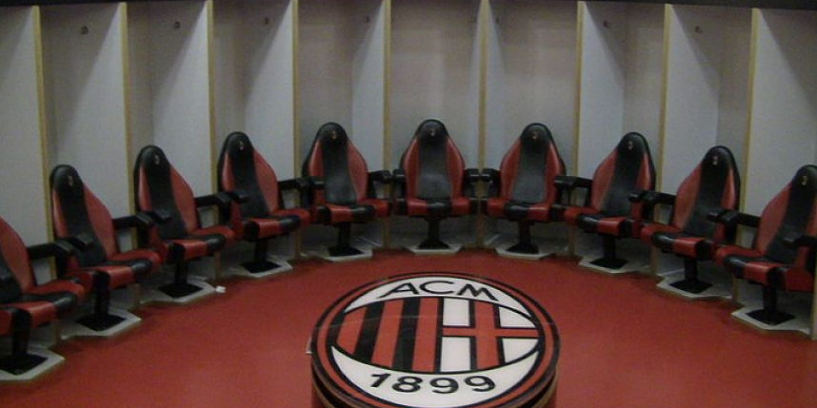 9. AC Milán Foto:Wikimedia