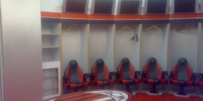 Estadio: San Siro Foto:Wikimedia