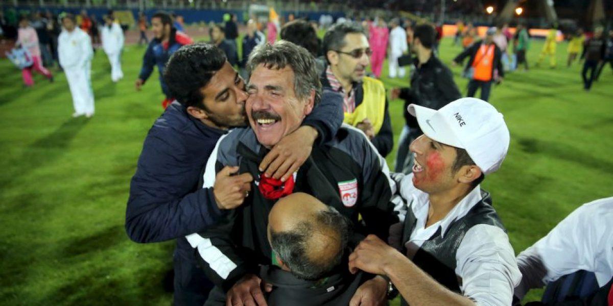 El equipo de fútbol que fue campeón... ¡por cinco minutos!