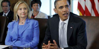 5. La peruana será el enlace en todas las actividades de Clinton dirigidas a la comunidad latina. Foto:Getty Images