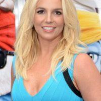 Ella tiene un amplio prontuario de sonrisas falsas. Foto:vía Getty Images