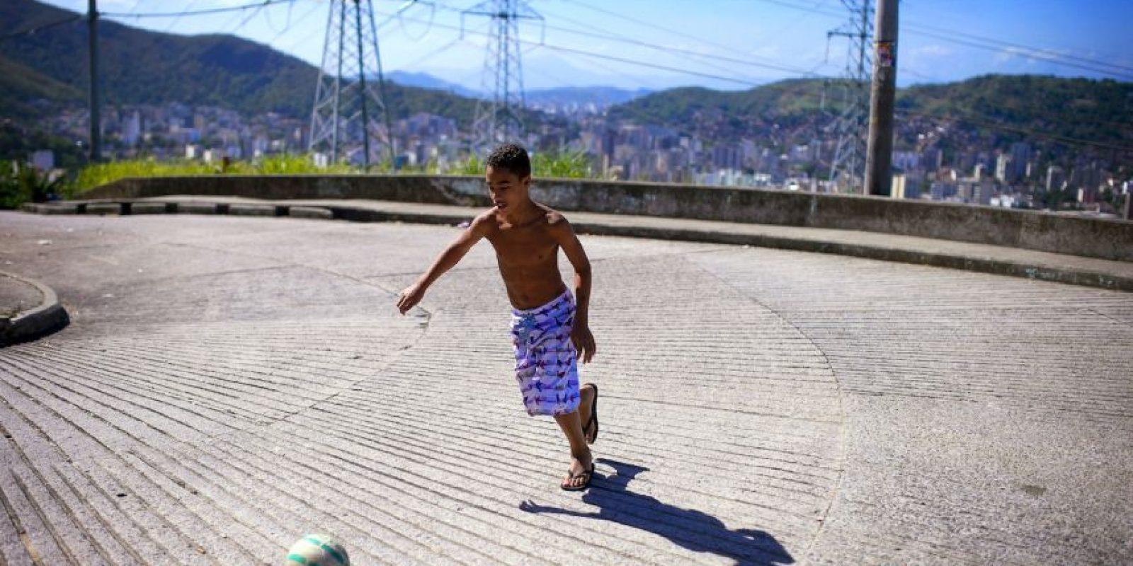 Más allá de sus consecuencias sanitarias y sociales, el maltrato infantil tiene un impacto económico que abarca los costos de la hospitalización, de los tratamientos por motivos de salud mental, de los servicios sociales para la infancia y los costos sanitarios a largo plazo. Foto:Getty Images
