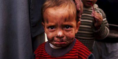 Un cuarto de todos los adultos han confesado haber recibido algún tipo de abuso Foto:Getty Images