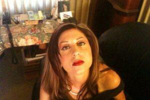 Una actriz californiana con un cuadro grave de anorexia pide ayuda. Foto:Vía facebook.com/rachaellyne