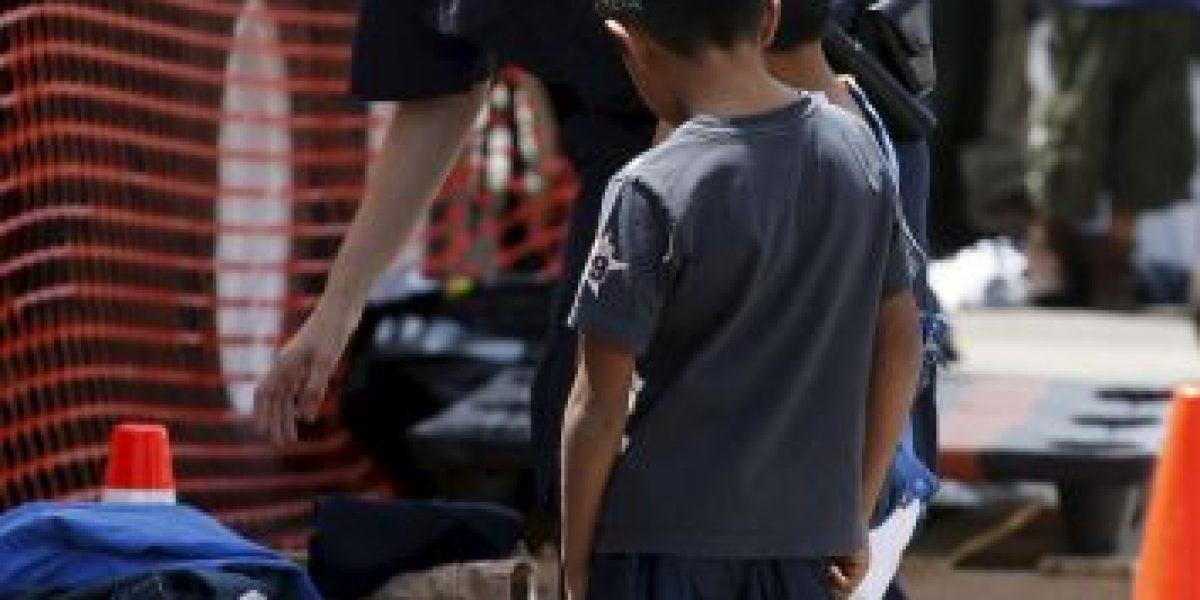 Cientos de personalidades investigadas por abuso a menores