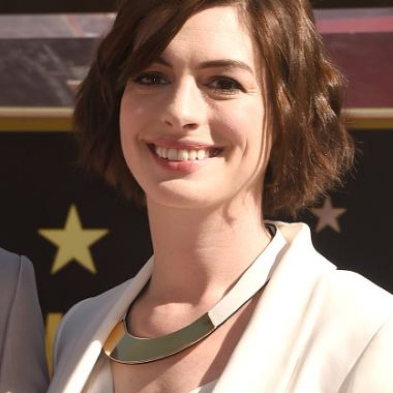 Ya la odian por parecer falsa. La sonrisa no la ayuda. Foto:vía Getty Images