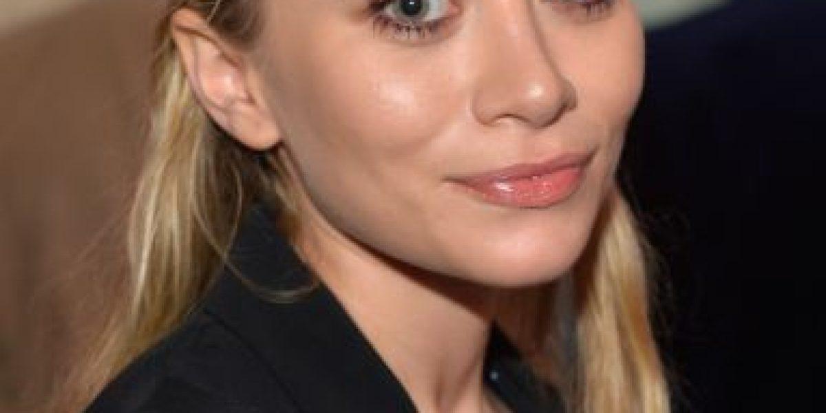 Enfermedad de Lyme: La salud de Ashley Olsen podría haber empeorado