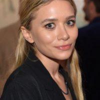 Ashley Olsen ha sido diagnosticada con la enfermedad de Lyme. Foto:Getty Images