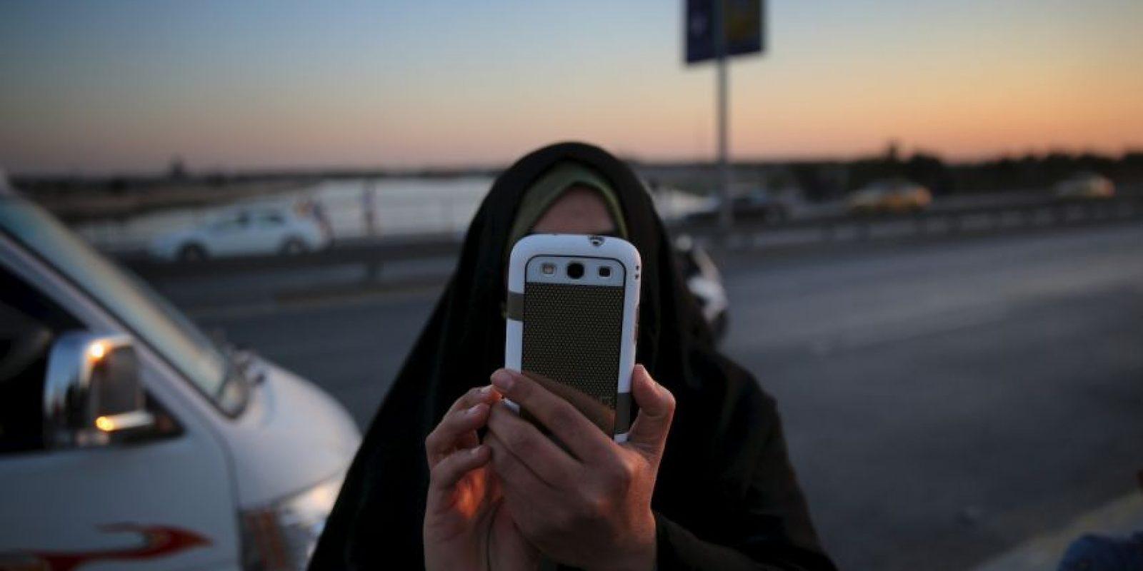 """El 29 de junio de 2014, la organización se proclamó como un """"Califato mundial"""", lo cual le brindaría autoridad religiosa, política y militar sobre los musulmanes del mundo, hecho que ha sido rechazado por líderes musulmanes alrededor del mundo. Foto:Getty Images"""