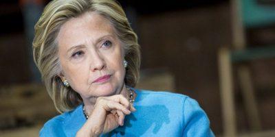 """Según un formulario provisto por el portavoz de Hillary Clinton a """"CNN"""", la precandidata a la presidencia también ganó cinco millones de dólares por su libro autobiográfico """"Hillary Rodham Clinton Hard Choices"""". Foto:Getty Images"""