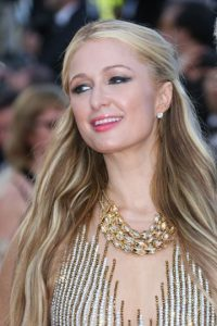 Paris Hilton. Foto: vía Getty Images