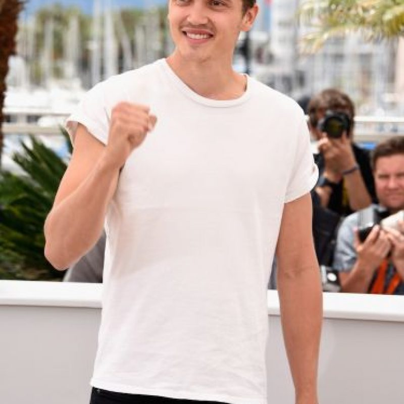Karl Glusman Foto: Getty Images