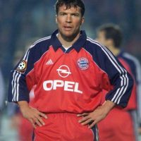 6. Lothar Matthäus Foto: Getty Images