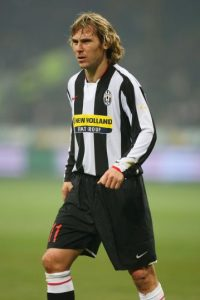 10. Pavel Nedved Foto: Getty Images