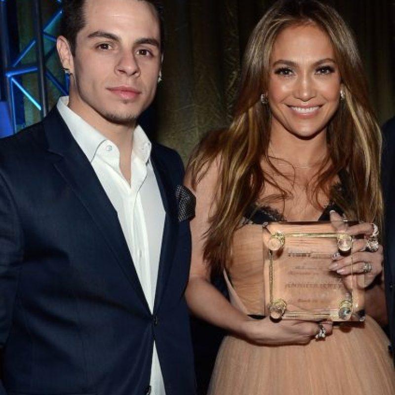 Sin embargo, conforme el tiempo avanzó, la pareja seguía compartiendo encuentros. Foto:Getty Images