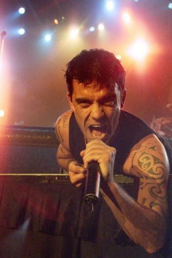"""El 17 de julio de 1996, Robbie Williams anunció su salida de la banda y para el 13 de febrero de 1996, la banda anunció que el sencillo """"How deep is your love"""" sería la última canción que interpretarían juntos. Foto:Getty Images"""