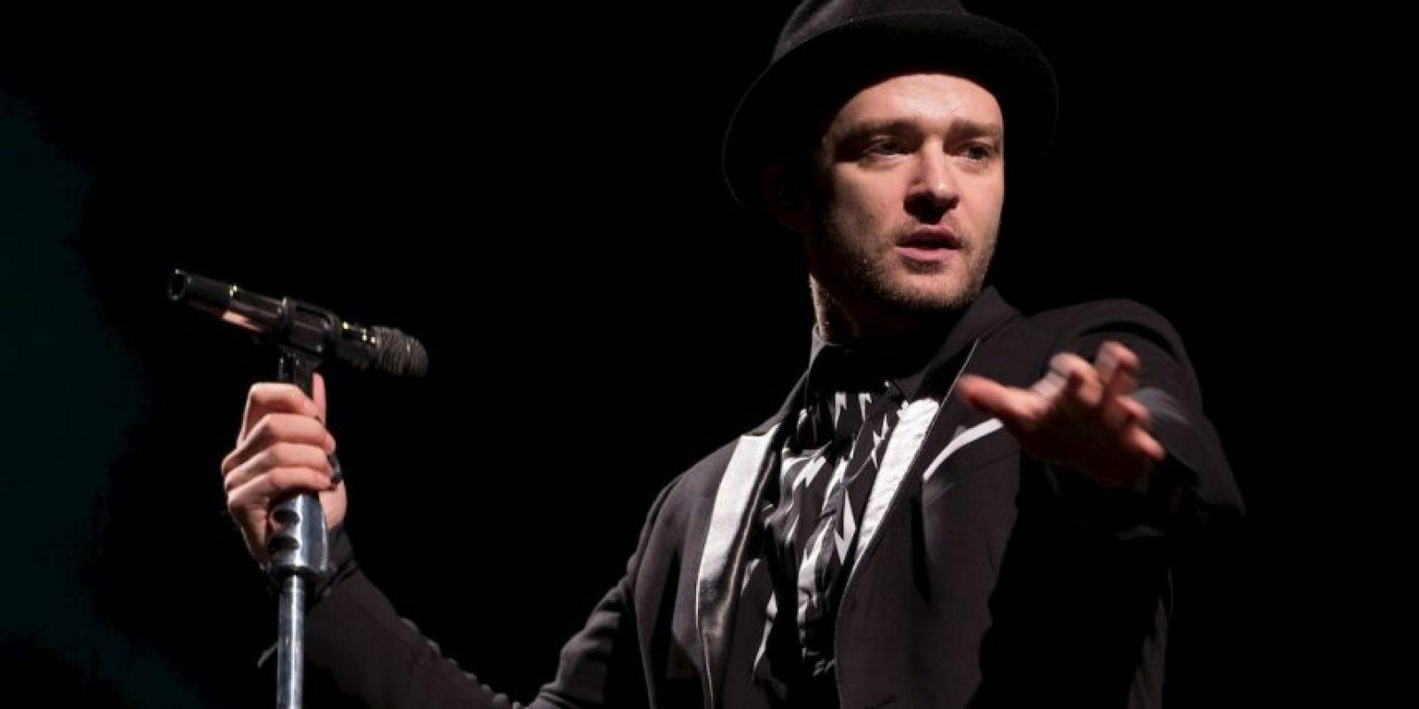 A sus 34 años puede presumir de ser uno de los grandes ganadores en los premios Billboard y Grammy. Foto:Getty Images