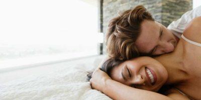 No es importante llegar al orgasmo, todo radica en el placer mutuo. Foto:Shutterstock