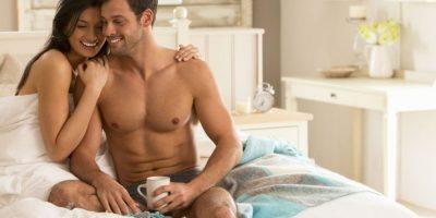 El 'morning sex' puede ser más energizante que una taza de café. Foto:Getty Images