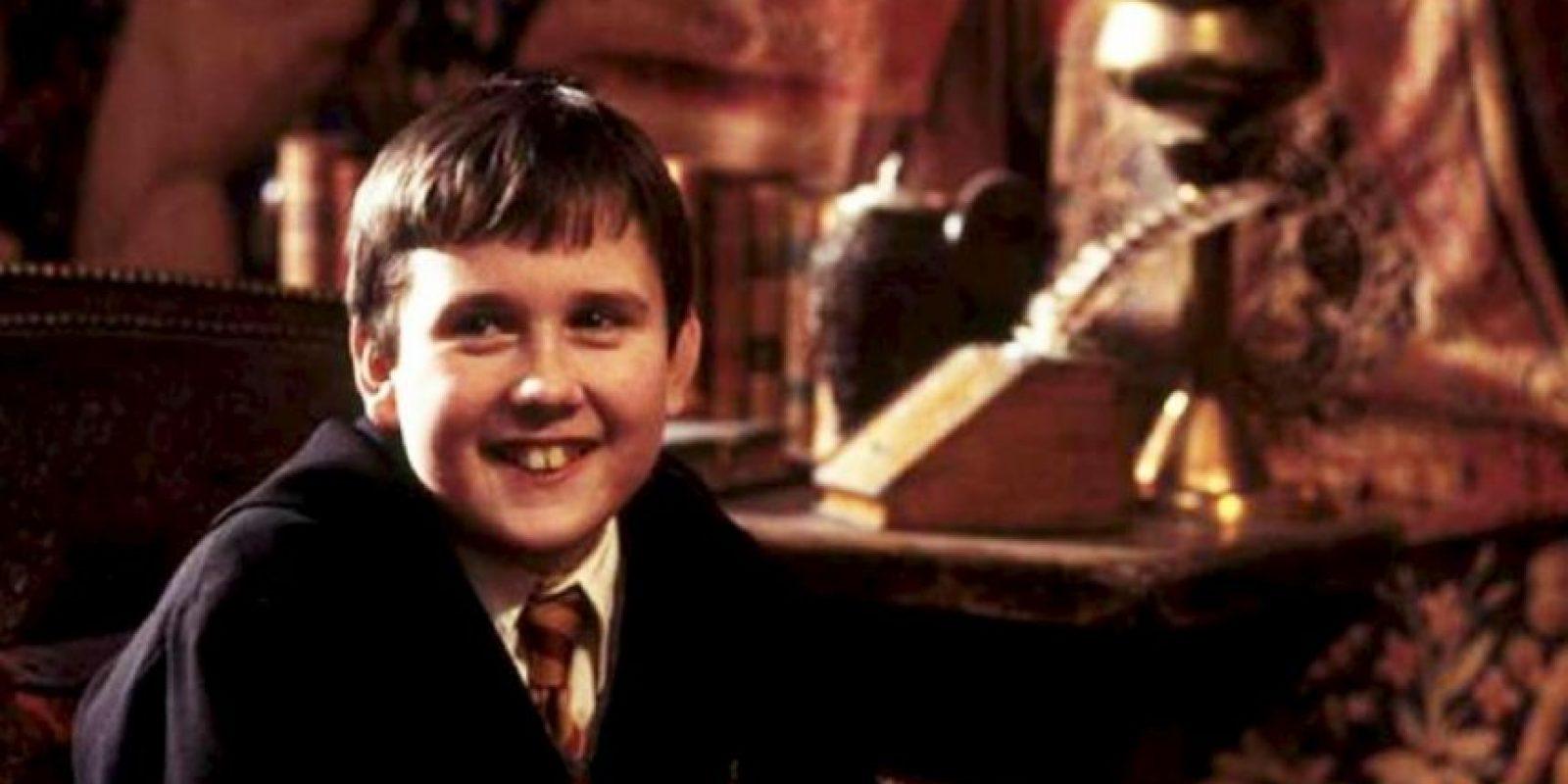 """El actor que saltó a la fama por su personaje en """"Harry Potter"""" se prepara para la cinta """"Me Before You"""" Foto:vía facebook.com/harrypottermovies"""