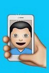 Selfie. Foto:vía Yahoo.com