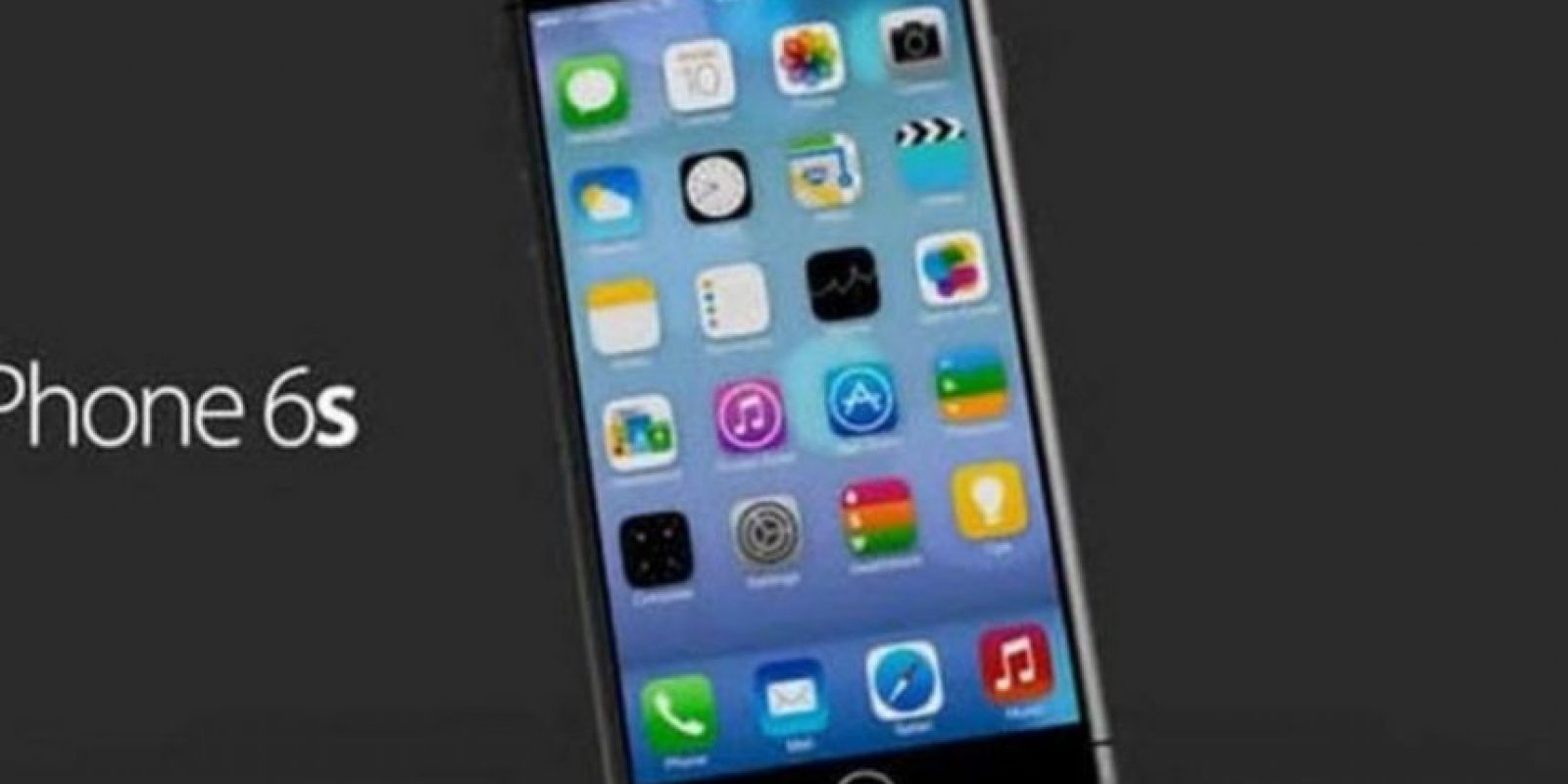 Analistas señalan que para no quedarse atrás respecto al Samsung Galaxy S6 que utiliza Gorilla Glass 4, debe mejorar su pantalla que por el momento es Gorilla Glass 3. Foto:Tumblr